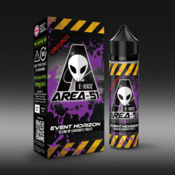 Event Horizon by Area 51