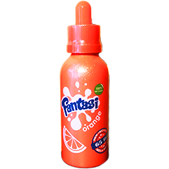 Orange by Fantasi E-Liquid