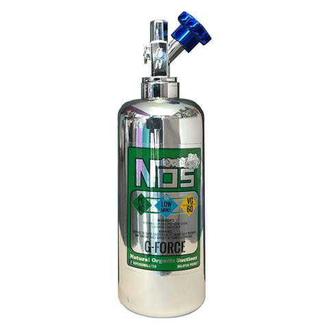 G-Force by NOS E Liquid
