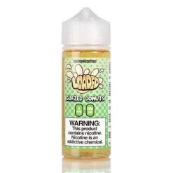 Glazed Donuts by Loaded eLiquid
