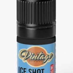 ice shot 18 mg by vintage10ml