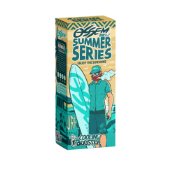 Hawaii Soursop Orange – Ossem Summer Series