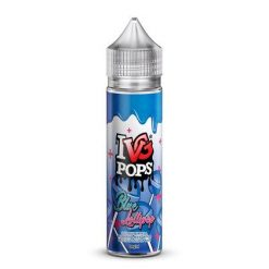 Blue Raspberry Lollipop – I VG Pops