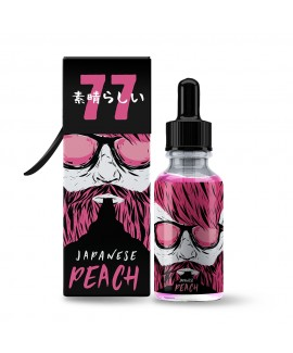 Japanese Peach by Ossem Juice