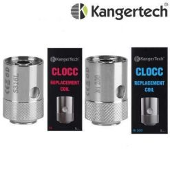 Kangertech CLOCC Replacement Coils
