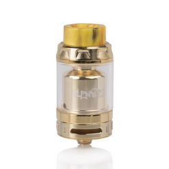 Kensei RTA By Vandy Vape – Gold Colour Only Left In Stock