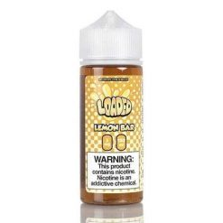 Lemon Bar by Loaded Eliquid