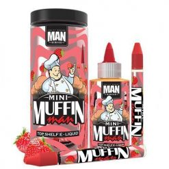 Mini Strawberry Muffin Man by One Hit Wonder