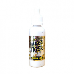 Lemon Lime by Naked Tiger E-Liquid