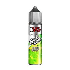 Neon Lime by IVG