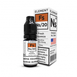 Fresh Squeeze - Element Nic Salts