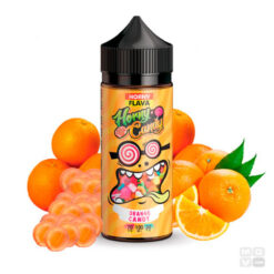 Orange Candy  by Horny Flava