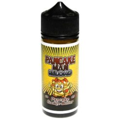 Pancake man reload by vape breakfast classics