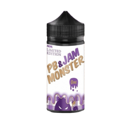 PB & Grape by PB & Jam Monster