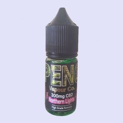 Peng CBD Northern Lights Vape Liquid