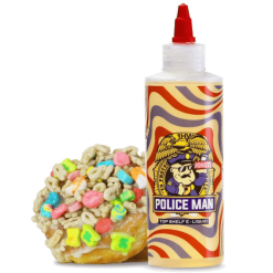 One Hit Wonder – Policeman eLiquid