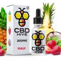 Maui by Hive CBD Drops