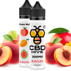 Kauai by Hive CBD E-Liquid