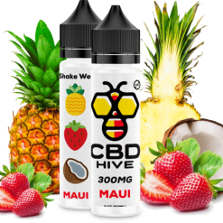 Maui by Hive CBD E-Liquid