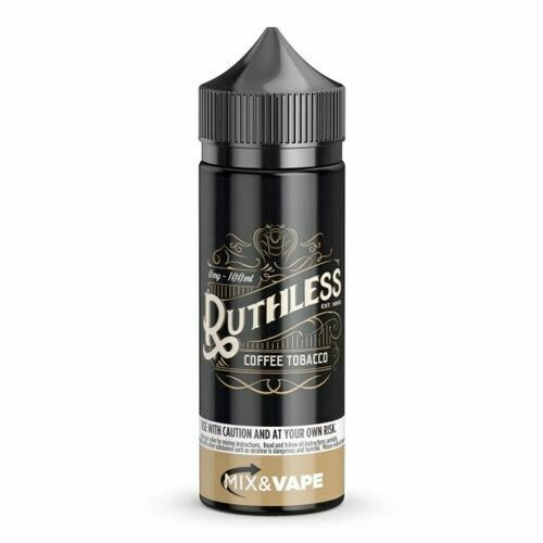 Coffee Tobacco by Ruthless Vapors