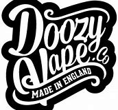 Doozy Vape Premium Fruit eliquid