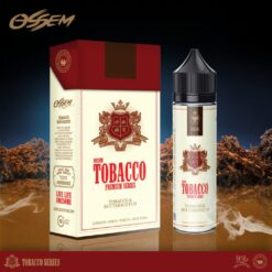 tobacco and butterscotch tobacco flavour by ossem