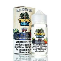 Berry Breeze – Tropic King