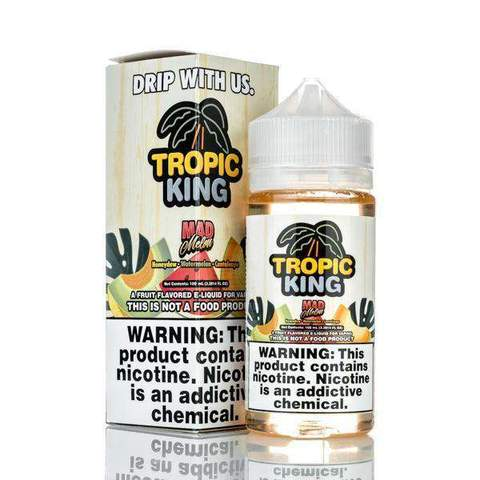 Mad Melon by Tropic King