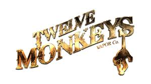 Twelve Monkeys Vapor Company