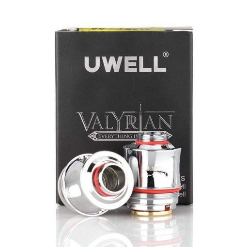 UWell Valyrian Replacement Coils
