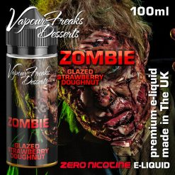 zombie by vapour freaks