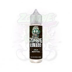 Cola Menthol – Zombie Blood