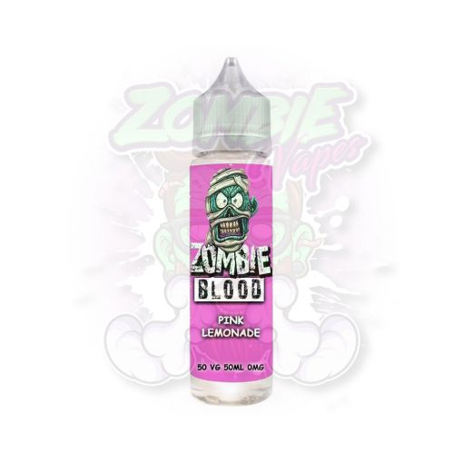 Pink Lemonade – Zombie Blood